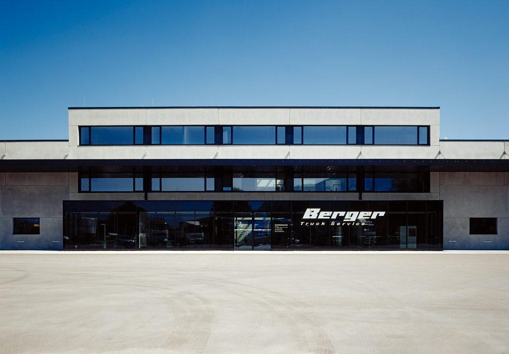 Berger Truckservice