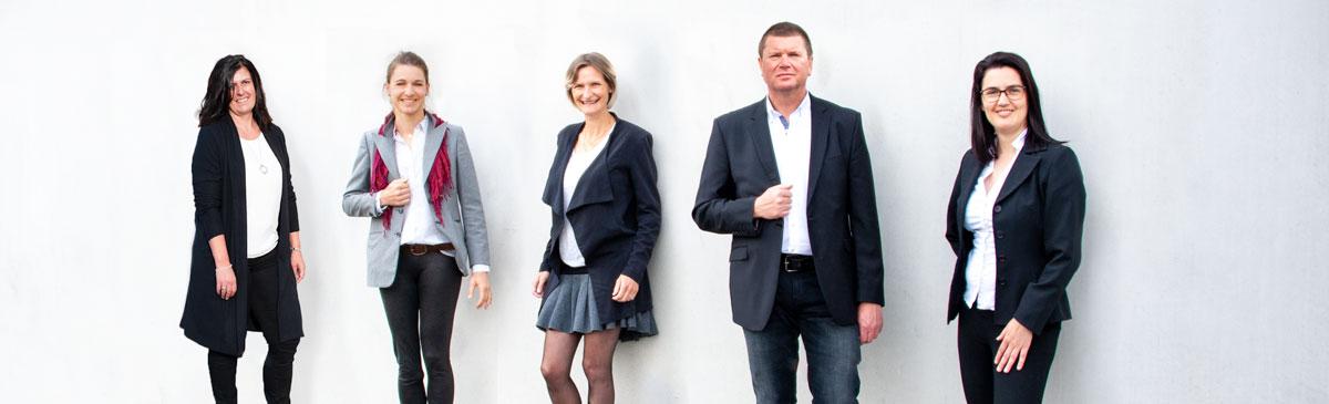 Team HSC Baumanagement, Radfeld